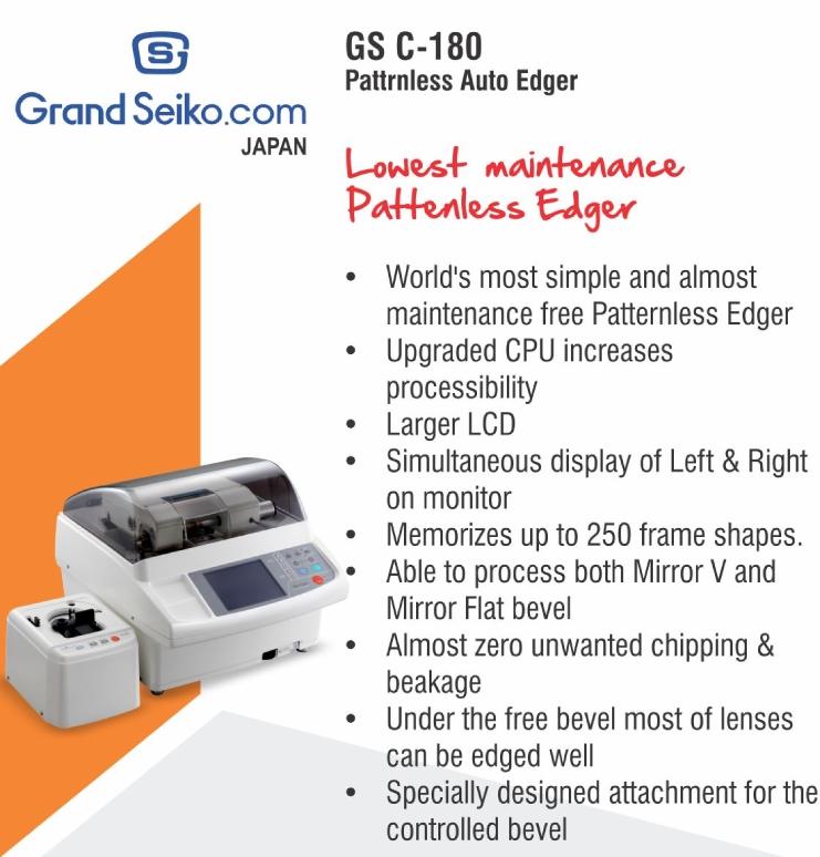 GS C180